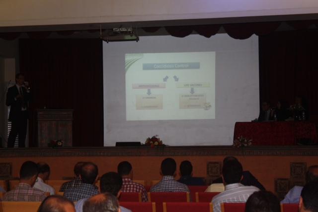 Livacox seminar
